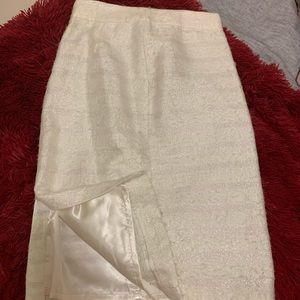 J.Crew Collection Sample pencil skirt